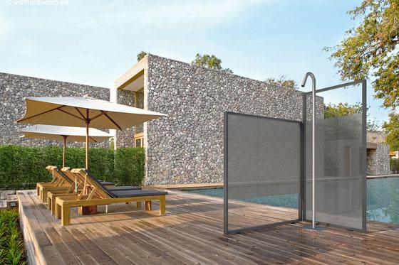 Unica-cabina-doccia-outdoor-Vismaravetro